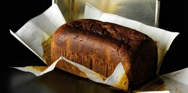 Le pain d'épice de Christophe Michalak
