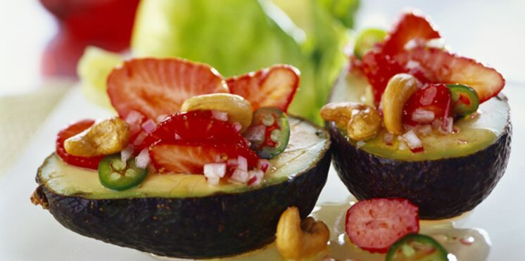 Nos recettes de salades faciles et originales