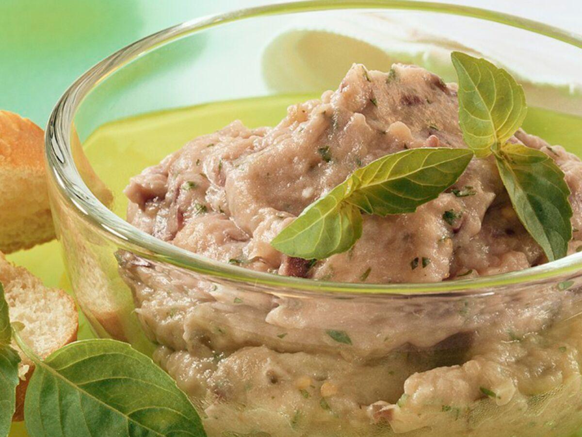 Comment Utiliser Le Thermomix le caviar d'aubergine au thermomix ® et 5 idées gourmandes