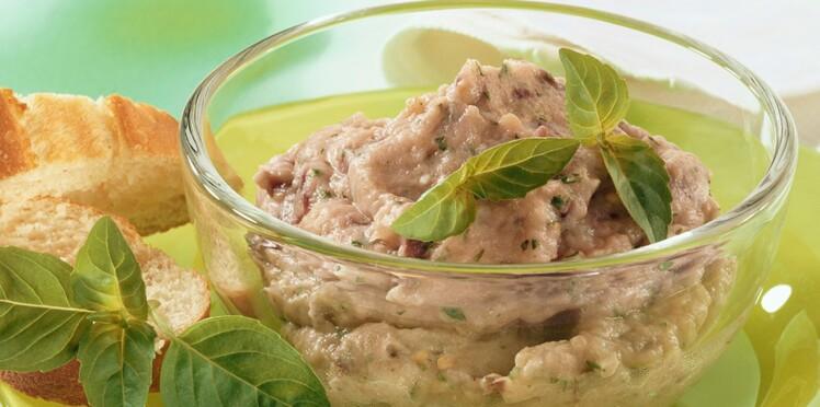 Le caviar d'aubergine au Thermomix ® et 5 idées gourmandes pour l'utiliser