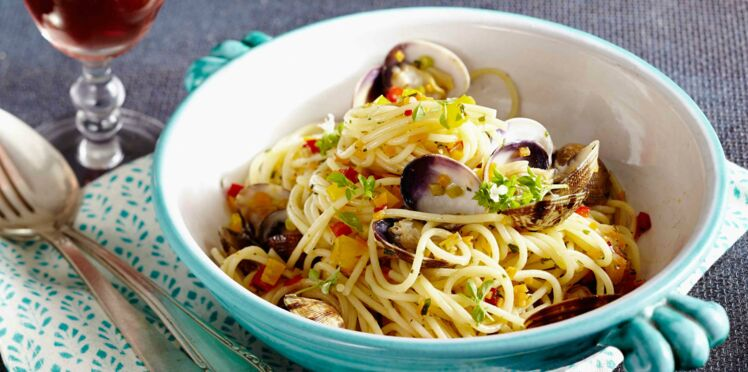 Nos recettes traditionnelles italiennes