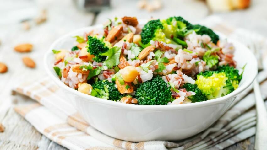 Comment réussir la cuisson des brocolis ?