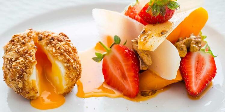 Nos idées de fraises originales : des recettes qui changent de la tarte !
