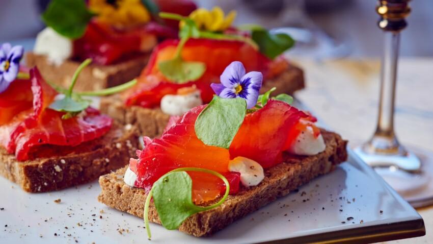 Cuisine de fêtes : les classiques revisités