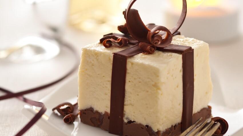 Cadeaux en chocolat