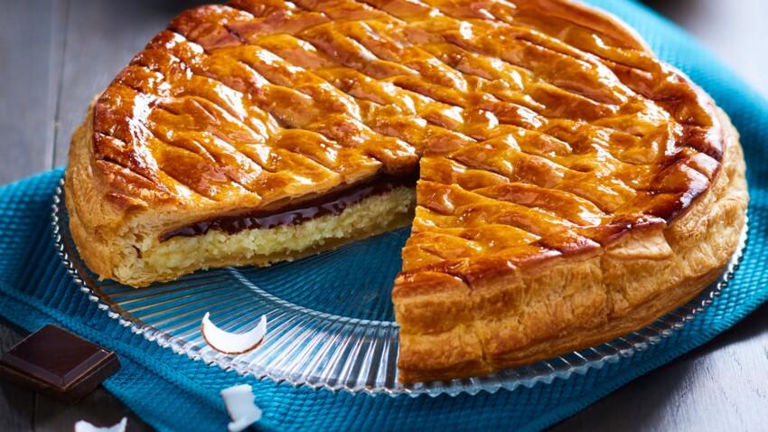 Nos recettes de galettes et gâteaux des rois sans frangipane pour l'Épiphanie