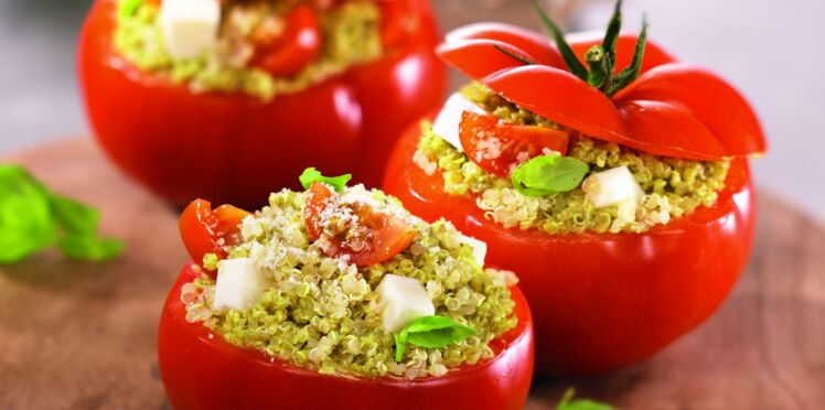 5 bonnes raisons d'adorer le quinoa, l'aliment minceur qui nous veut du bien