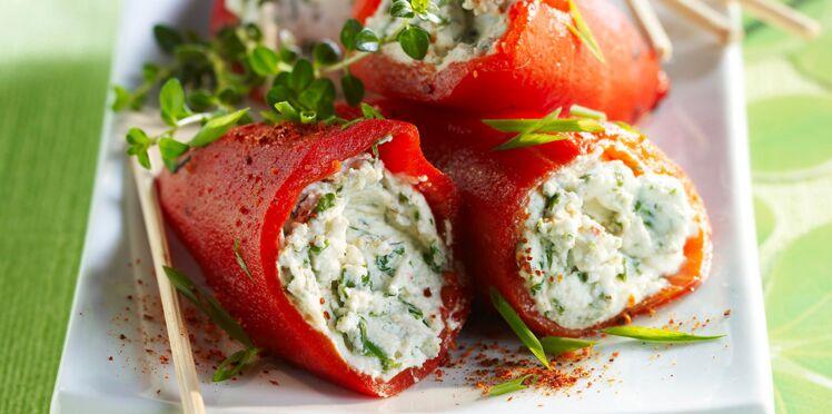 Le poivron piquillos : des recettes parfaites pour l'été !