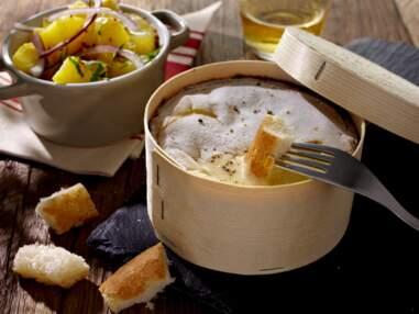 Comté, reblochon, gruyère… : nos recettes d'hiver aux fromages de montagne