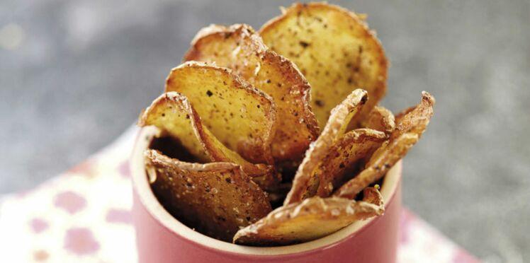 Chips de pompadour