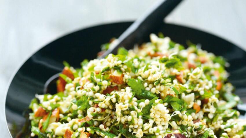 Comment réussir la cuisson du quinoa ?
