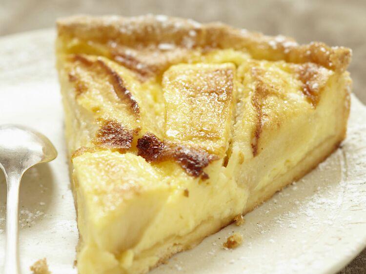 Tarte alsacienne : découvrez les recettes de cuisine de Femme Actuelle Le MAG