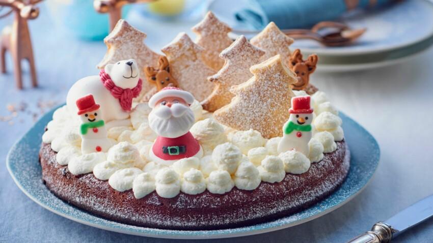 Cuisine de Noël : des recettes qui vont plaire aux enfants