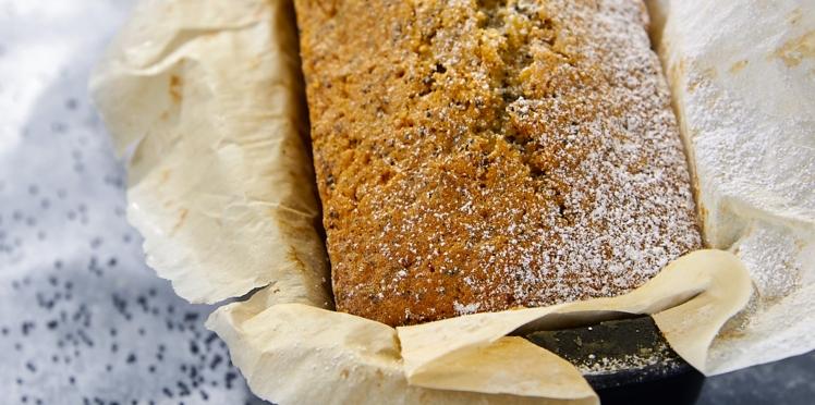 Gâteau facile Thermomix