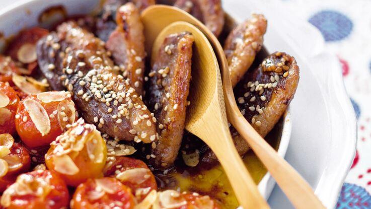 Des recettes au magret de canard, le plat préféré des Français !