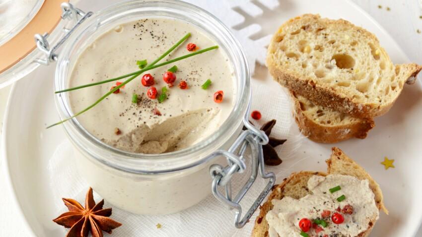 Nos idées recettes pour un menu de Noël végétarien