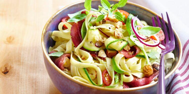 Salades composées : nos recettes préférées