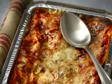 Nos meilleures recettes de lasagnes inratables