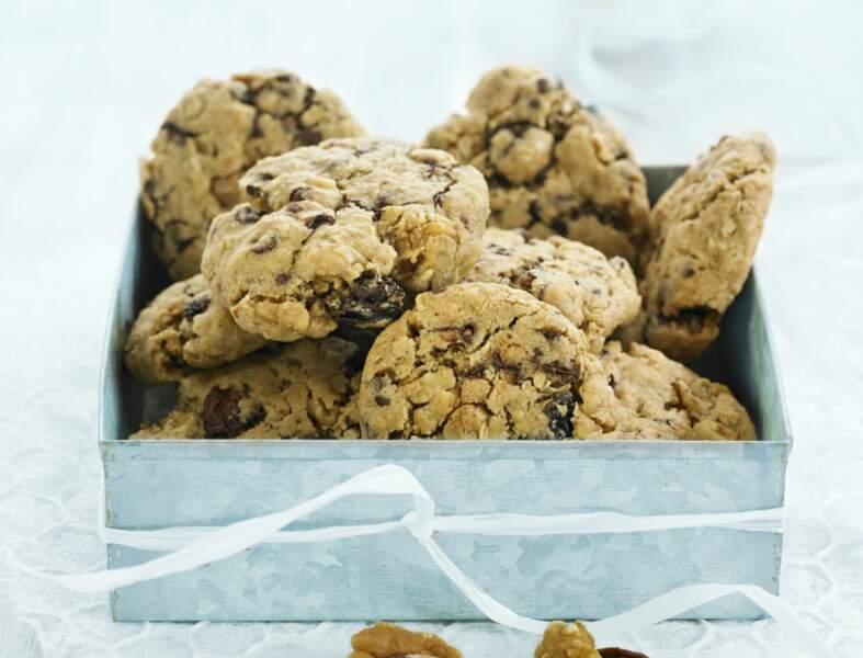 Cookies canadiens