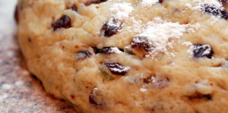 Recette des cookies Pepperidge Farm
