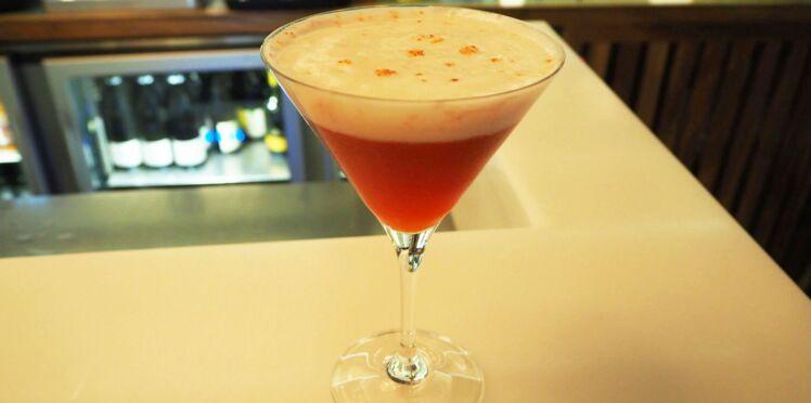 Cocktail minceur : le Femme Actuelle