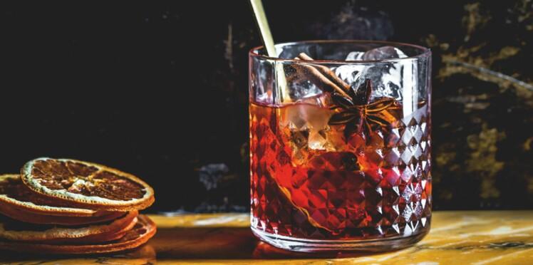 Les cocktails de Maxime Hoerth, le barman du Bristol