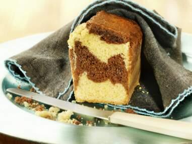 Nos meilleures recettes de cakes sucrés