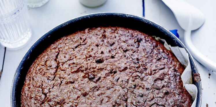 Gâteau au Nesquik®