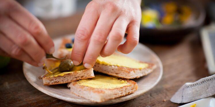 Recette vegan : le beurre de fruit