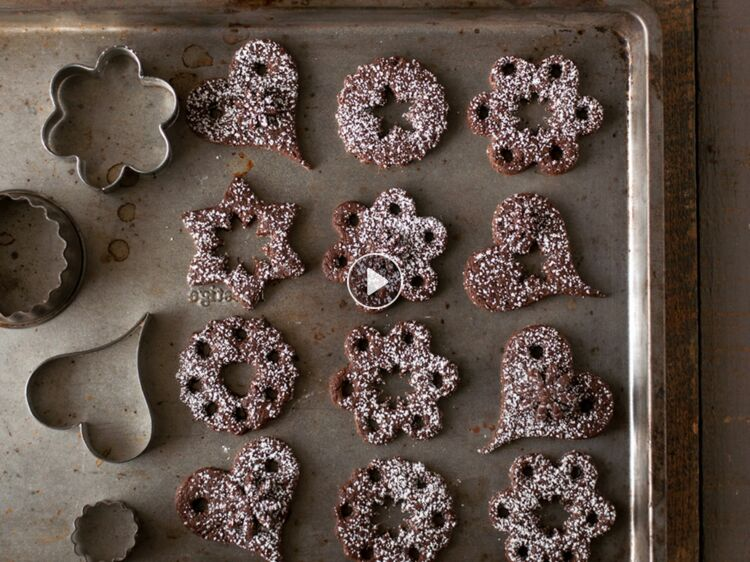 Biscuits de Noël alsaciens : tout savoir sur cette délicieuse tradition et nos recettes