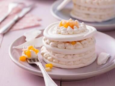 Dessert et pâtisserie : les recettes de Cyril Lignac