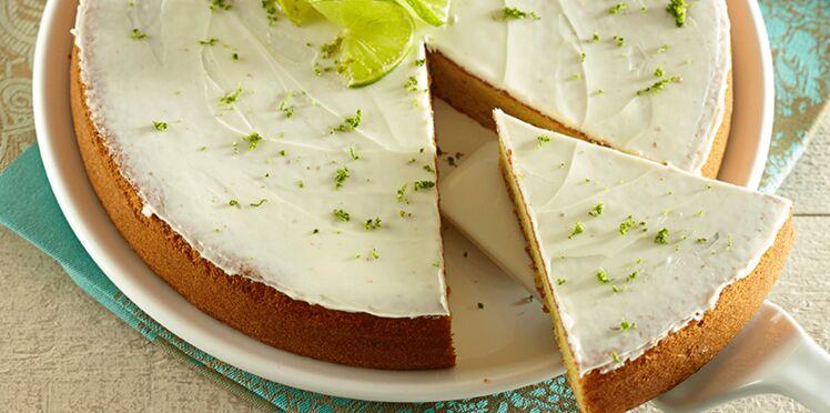 Gâteau de Rattes du Touquet aux amandes