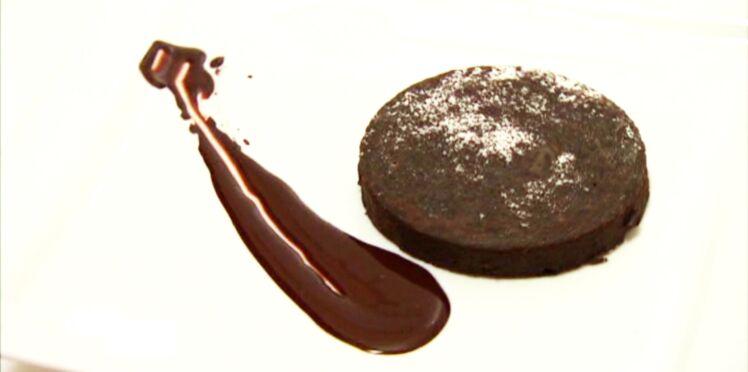 Gâteau au chocolat light de Norbert et Jean
