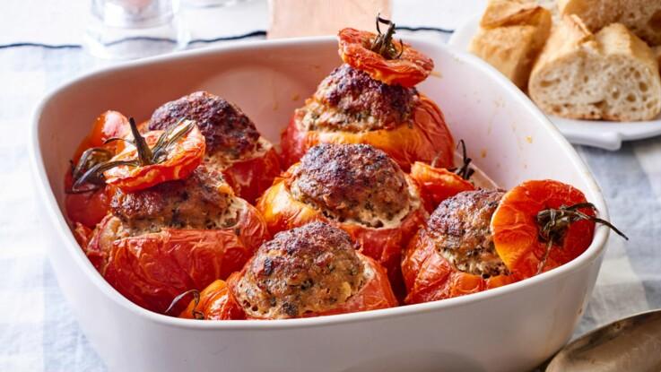 Comment réussir la cuisson des tomates farcies ?