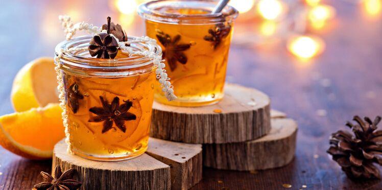 Cannelle, gingembre, muscade… Tout savoir sur les épices de Noël
