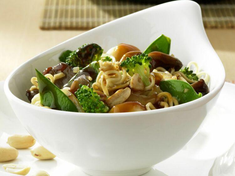 Wok spécial Nouvel an chinois : découvrez les recettes de cuisine de Femme Actuelle Le MAG