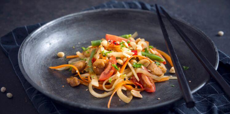 Comment cuisiner les protéines de soja ?