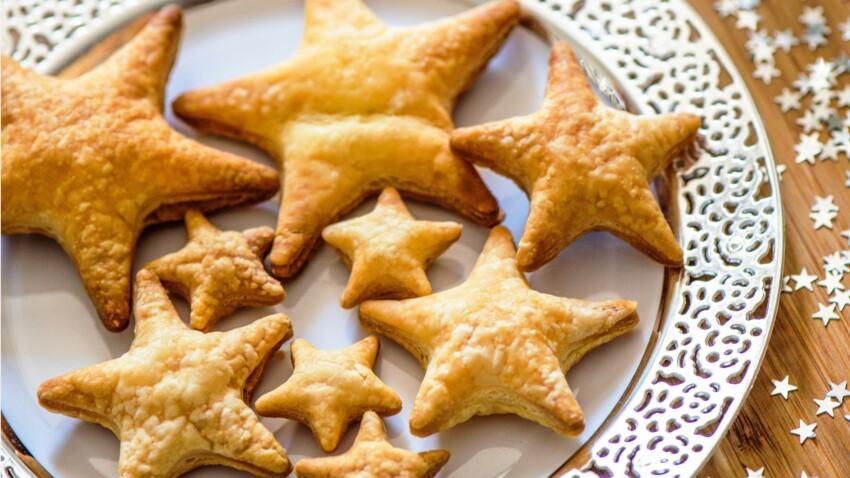 Noël : comment préparer un apéritif festif avec une pâte feuilletée ?