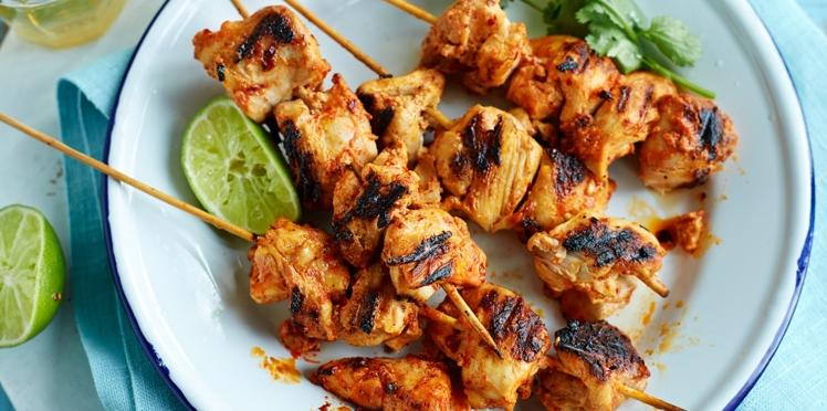 Nos meilleures recettes de barbecue