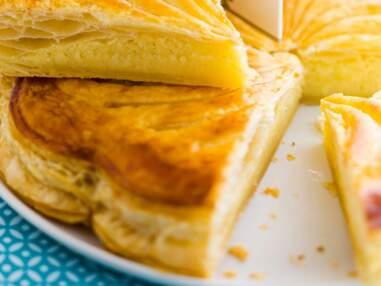 Epiphanie : nos recettes de galette pour fêter les Rois