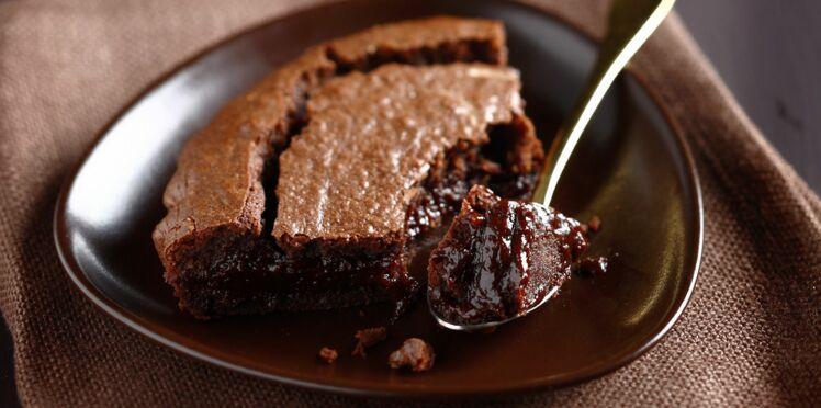 Gateau Fondant Au Chocolat Hyper Facile Et Delicieux Decouvrez Les