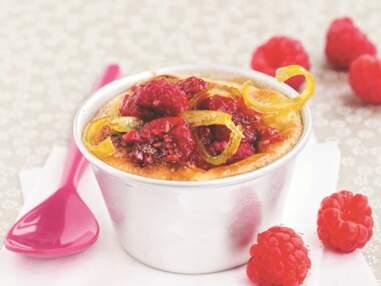 Nos meilleures recettes de clafoutis aux fruits