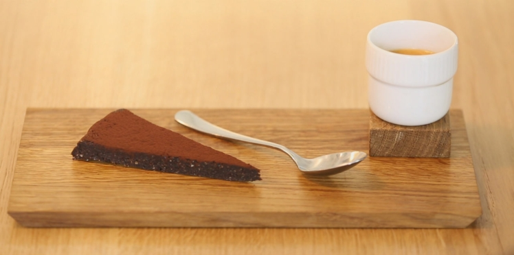Recette santé : le raw brownie pour faire le plein d'énergie