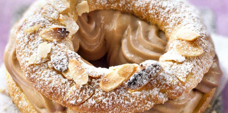 Le gâteau Paris-Brest