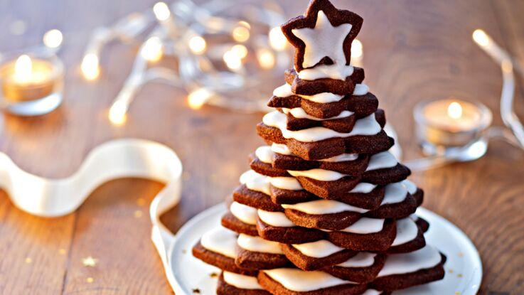 Sapins à croquer : toutes nos recettes faciles de Noël