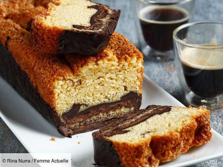 Le cookie cake de Sophie Dudemaine : découvrez les recettes de cuisine de Femme Actuelle Le MAG