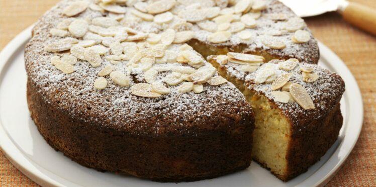 Gâteau espagnol