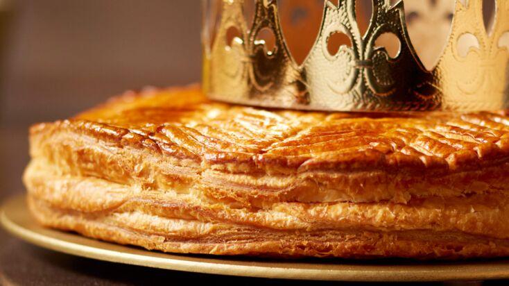 Nos meilleures recettes de galettes des rois