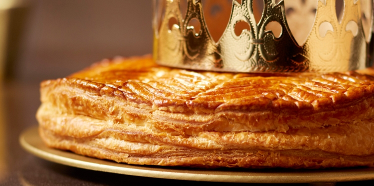 Galette des Rois : nos meilleures recettes