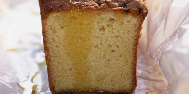 Quatre-quart à l'orange, le gâteau sévillan